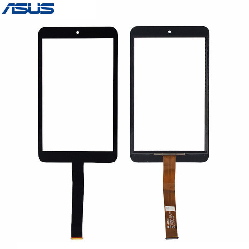 Asus ME181 Black Touch Screen digitizer Panel Replacement parts For Asus MeMO Pad 8 ME181 ME181C Tablet Touchscreen
