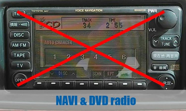 Navi radio