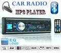 12 В Стерео Fm-радио MP3 Аудио Плеер Поддержка Bluetooth Телефон с USB/SD MMC/Chevrolet/vw/Mazda Автомобилей Радио FM mp3-плеер