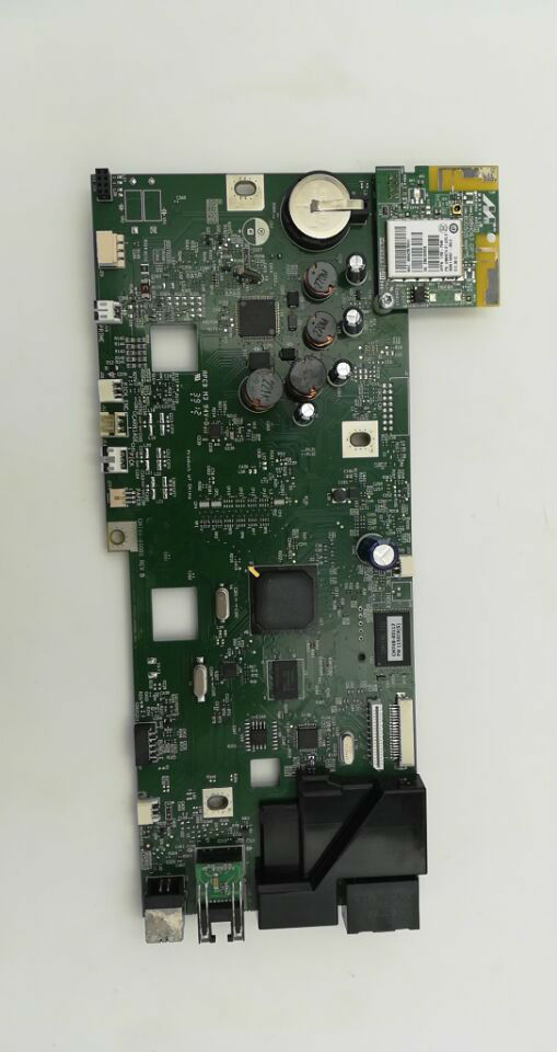 FOR HP Officejet Pro 8600 Formatter Main Board CM749-80001 + Wifi Card 1150-7946 Printer