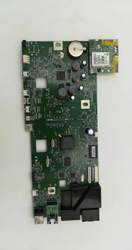 FOR HP Officejet Pro 8600 Formatter Main Board CM749 80001 + Wifi Card 1150 7946 printer|pro 8600|hp officejet pro 8600|officejet pro 8600 -