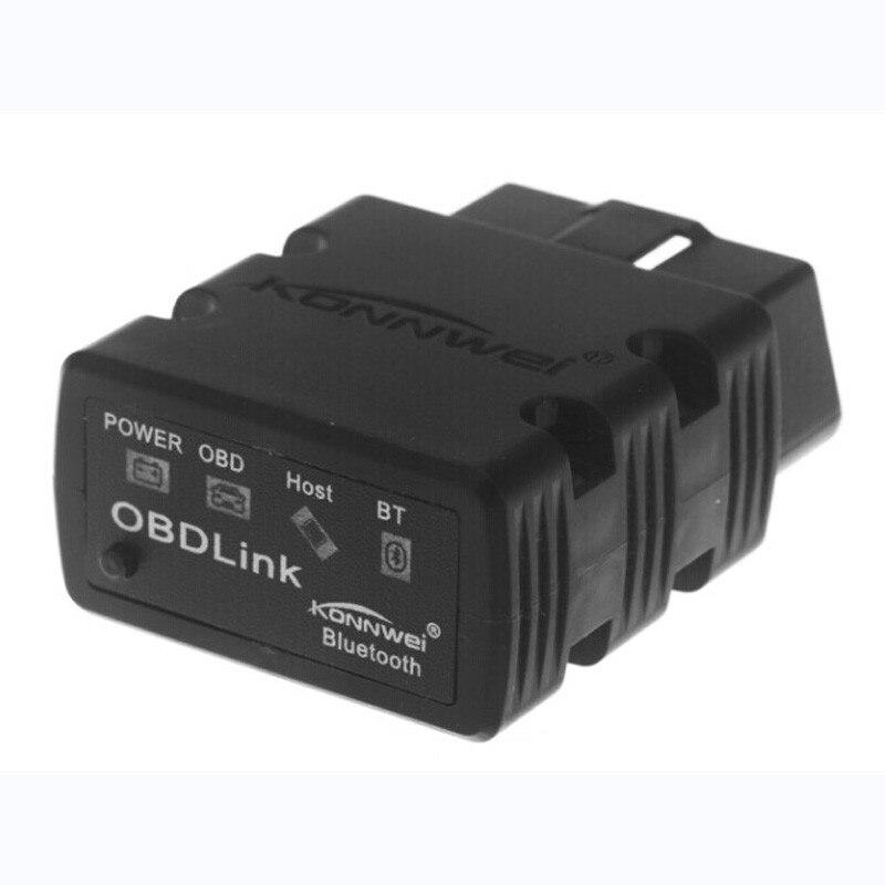 Herramienta de la exploración de Bluetooth USB OBD2 OBDII módulo ScanTool con Software OBD dropshipping Jun0718