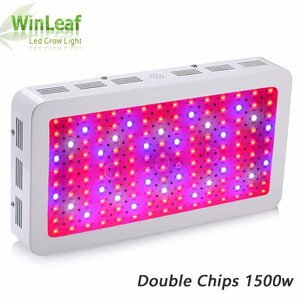 светодиодные чипы полного спектра