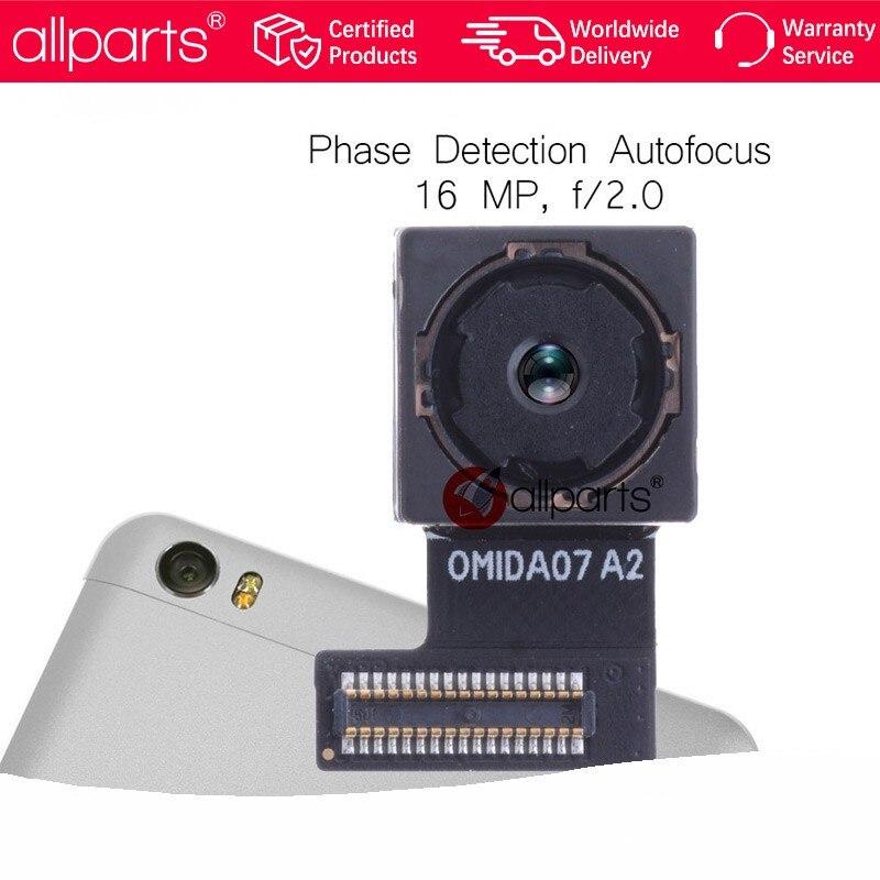 16 MP, f/2.0 D'ORIGINE Principal Retour Caméra Flex Câble Pour XIAOMI Mi MAX Retour Caméra Module Flex Câble de Remplacement Autofocus