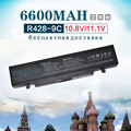 9 Cell Battery for Samsung AA-PB9NC5B AA-PB9NC6B AA-PB9NS6B AA-PL9NC2B AA-PL9NC6W NP-R428 NP-R429 NP-R430 NP-R438 NP-R439