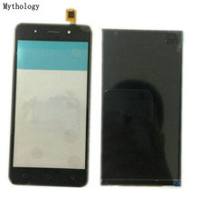 For XGODY X6 Touch Screen LCD Display Digitizer Assembly Replacement 5.0Inch Mobile Phone Panel Parts Mythology цена в Москве и Питере