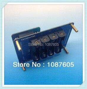 Image 4 - SV демонстрационная плата для беспроводного радиочастотного модуля приемопередатчика с MCU