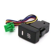LED Switch for Fog Light or Daytime Running Lights for Honda