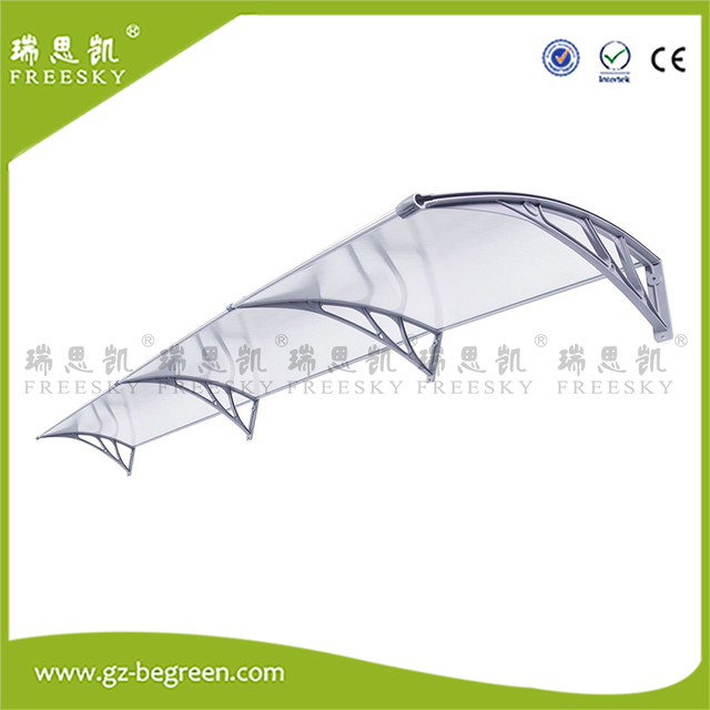 YP120300 120x300cm door canopy,sun shade awnings,door canopy awning depth 120cm width 300cm