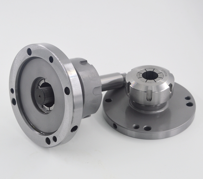 CNC Shank Chuck With ER25/32/40/50 Collet Instead Of 80/100/125/130/160 Chuck Milling Chuck