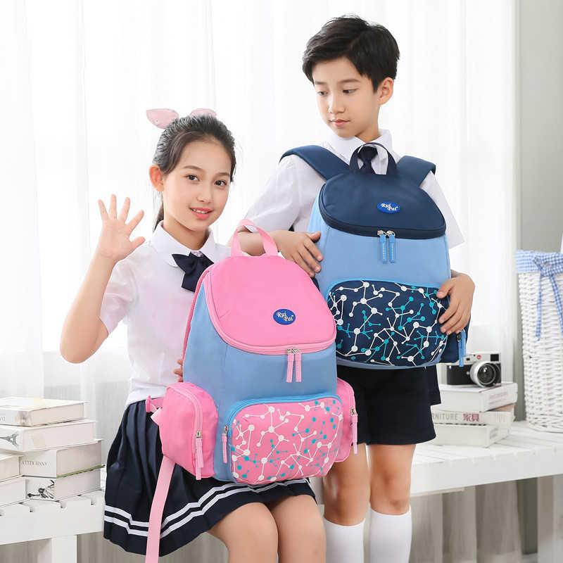 Милые школьные сумки для девочек; Детский рюкзак с рисунком; легкий школьный рюкзак для детей; сумка для девочек