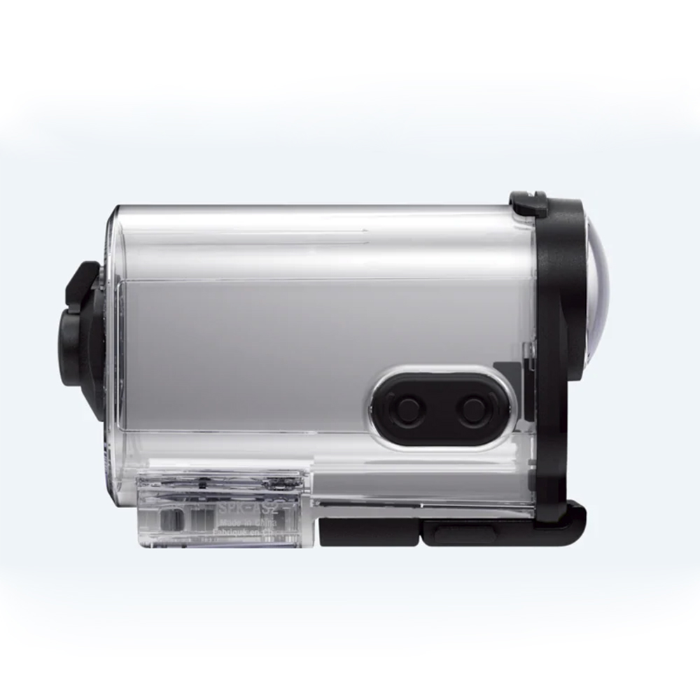 SPK AS2 For sony action cam HDR AS15 HDR AS30V HDR AS20 HDR AS100V AS200v Waterproof Case
