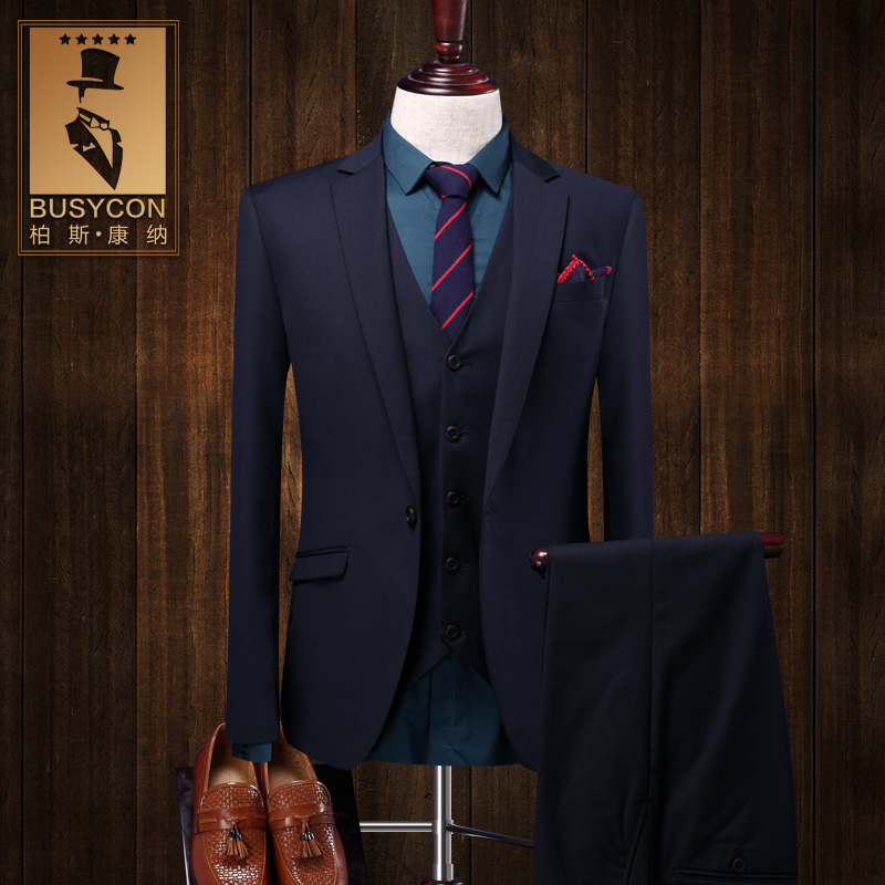 Popular Buy Mens Suits-Buy Cheap Buy Mens Suits lots from China ...