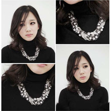 Korean Sparkly Necklace
