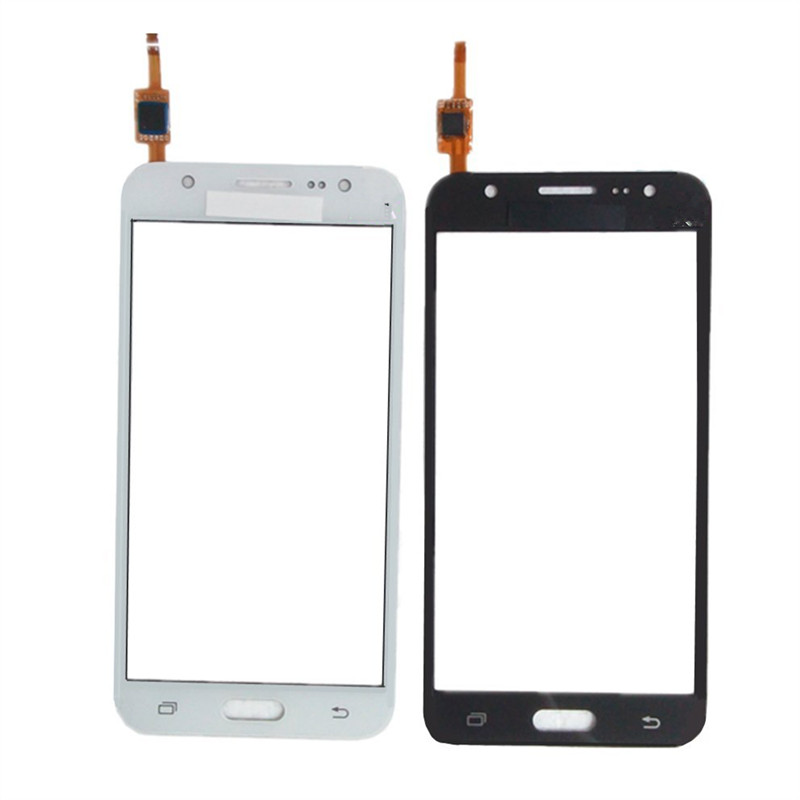 FREE SHIPPING 100 TESTED touch screen digitizer for Samsung Galaxy J5 J500 J5008 J500F lcd glass touch panel with flex cable