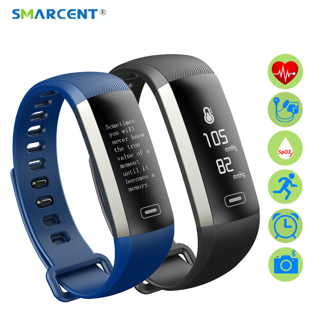 M2-PRO R5MAX Smart Fitness Bracelet band Watch 50 word Information display blood pressure heart rate monitor Blood oxygen