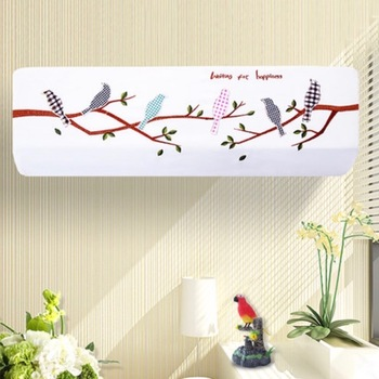 Online Shop Indoor 15p Wall Mounted Air Conditioner Cover