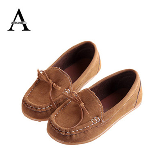 aercourm A 2016 New children shoes Casual Sneakers girls Multicolor shoes boys Girls sports shoes kids Sneakers boat shoes 1