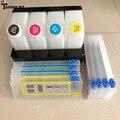 Двойная 4 цветная система чернил для Mimaki JV33 JV5 JV3 JV2 JV22 и т. Д. Принтер СНПЧ