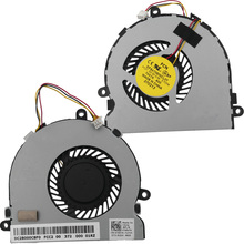 New Laptop Cooling Fan For Dell Inspiron 15 15R 17 17R 3521 3721  CPU Cooler/Radiator