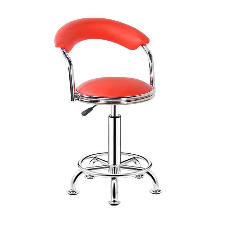 Bar Chairs Bar Furniture Moderno Tabouret Industriel Kruk Stuhl Banqueta Sgabello Taburete De La Barra Barstool Silla Stool Modern Cadeira Bar Chair