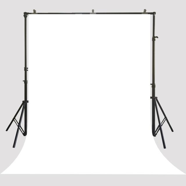 HUAYI profesional blanco puro pantalla fotografía telón de fondo estudio Photo Props fondo fotográfico