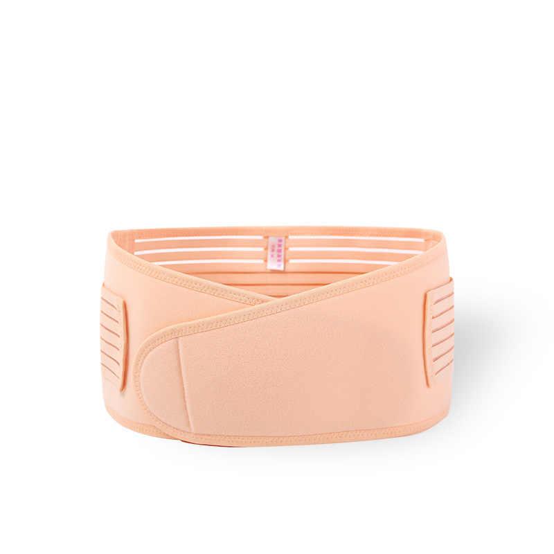 Пояс для беременных женщин, пояс для беременных, поддерживающий корсет для беременных, бандаж для занятий спортом, пояс для послеродового восстановления, Корректирующее белье