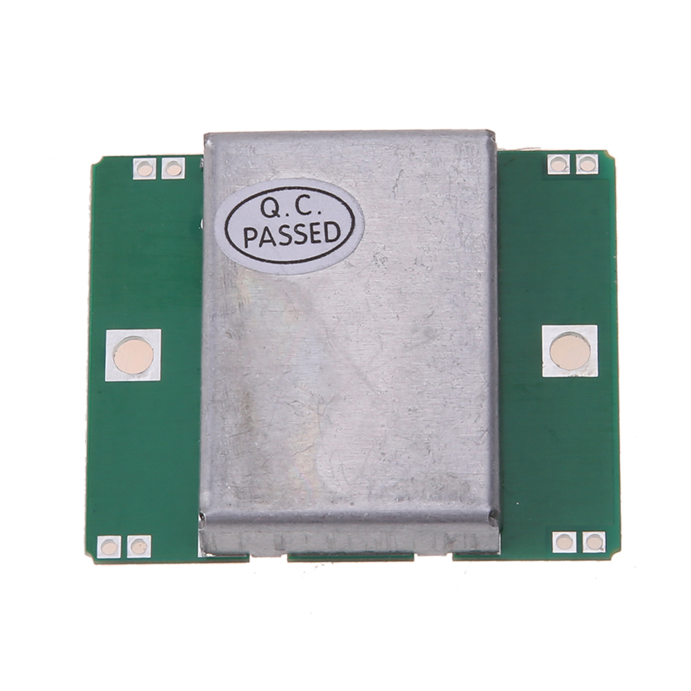 Hb100 Microwave Sensor Module 10 525g 10 525ghz Frequency