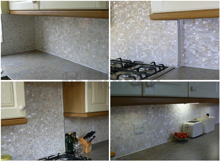 Kitchen Tiles Brick Style modren kitchen tiles brick style awesome wall color orange tile