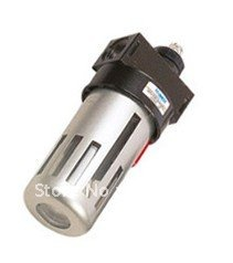 BL-3000 Adjustable Pressure Air Pneumatic Lubricator BL3000 PT3/8 Ports Air Unit Lubrica ...