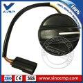 SK200-6 SK200-6E Kobelco Экскаватор дроссельной заслонки двигателя поворотная ручка YN52S00009P1