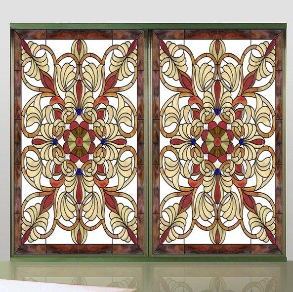 Popular Custom Decorative Window Film-Buy Cheap Custom Decorative ...