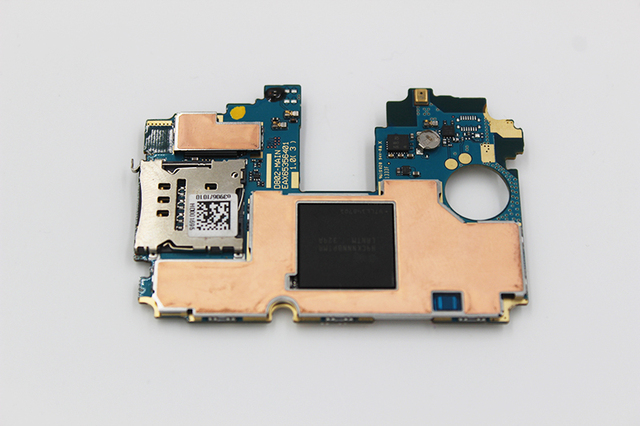 oudini 100 % UNLOCKED 32GB work for LG G2 D802 Mainboard,Original for LG G2 D802 32GB Motherboard Test 100%