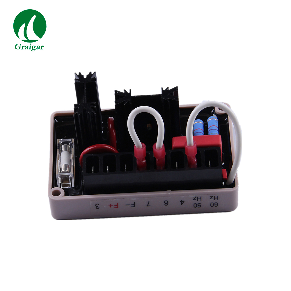Marathon Voltage Regulator SE350 6.5Kva 6KW Generator AVR 190-240VAC Voltage цена