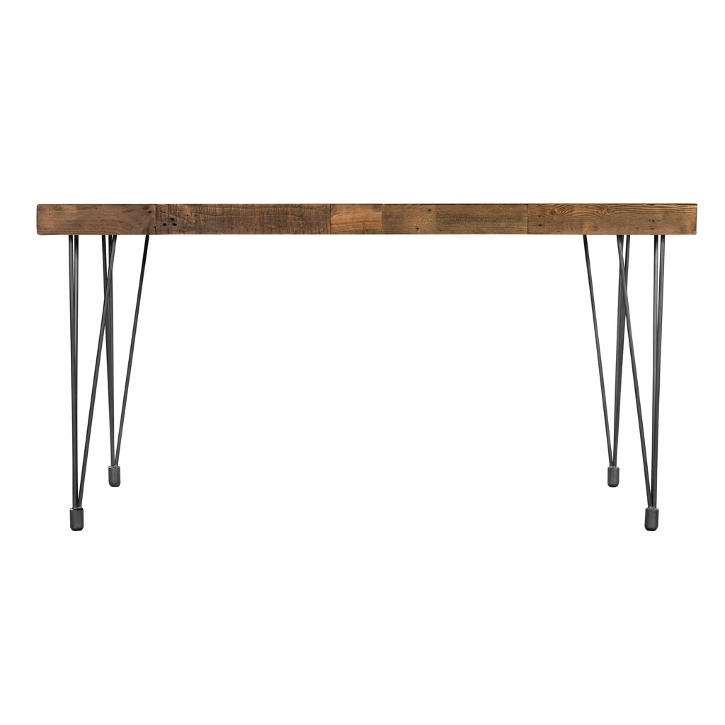 BONETA DINING TABLE SMALL NATURAL ...