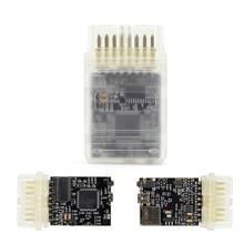 Beste Qualität A + + + Tactrix Openport 2,0 ECU Chip Tuning Tool ECU Kabel ECU Chip Tunning Tactrix Open port 2,0