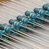 1/4 W Resistência 1% 30 Tipos Cada Valor de Metal Film Resistor Kit Sortido 600 Pçs/set Frete Grátis & o Transporte da gota