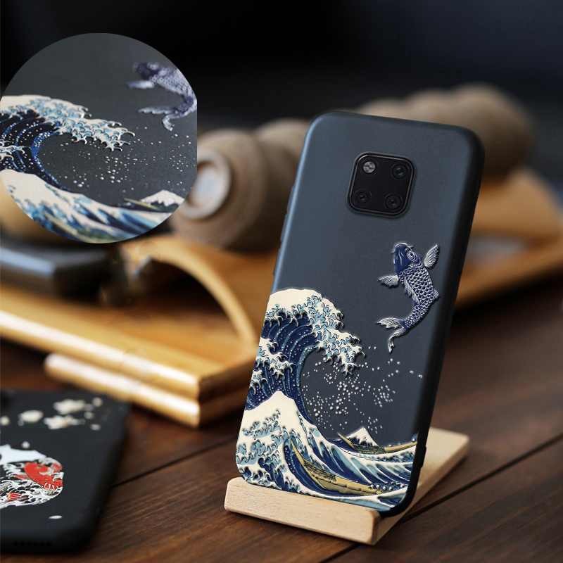 for Huawei Mate 20 Pro 20X Case 3D Relief Matte Soft Back Cover for Huawei Mate20 20Pro X LICOERS Official Case Fundas Caphinafor Huawei Mate 20 Pro 20X Case 3D Relief Matte Soft Back Cover for Huawei Mate20 20Pro X LICOERS Official Case Fundas Caphina