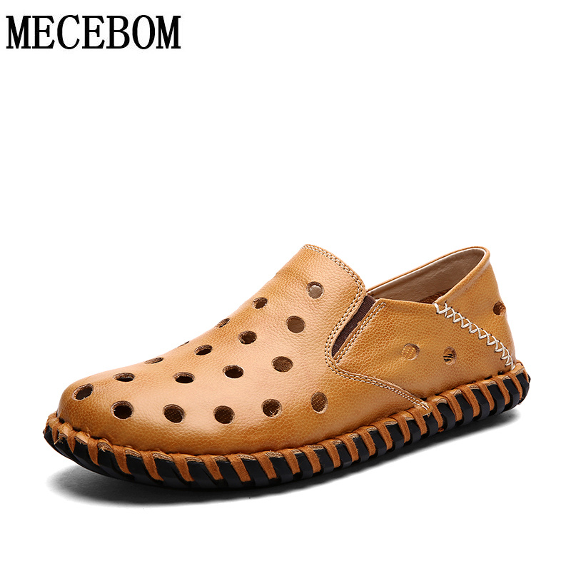 Men shoes brand quality split leather loafers breathable slip-on men casual shoes moccasins flat footwear size 38-44 6659m wonzom high quality genuine leather brand men casual shoes fashion breathable comfort footwear for male slip on driving loafers