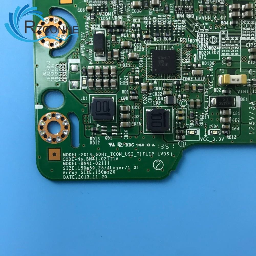 Logic Board Card Supply For Samsung 32 Inch TV BN41-02111 T-CON Board  S32E360F UA32H5500 BN95-01304C BN95-02146B CY-MJ320BNLV2V