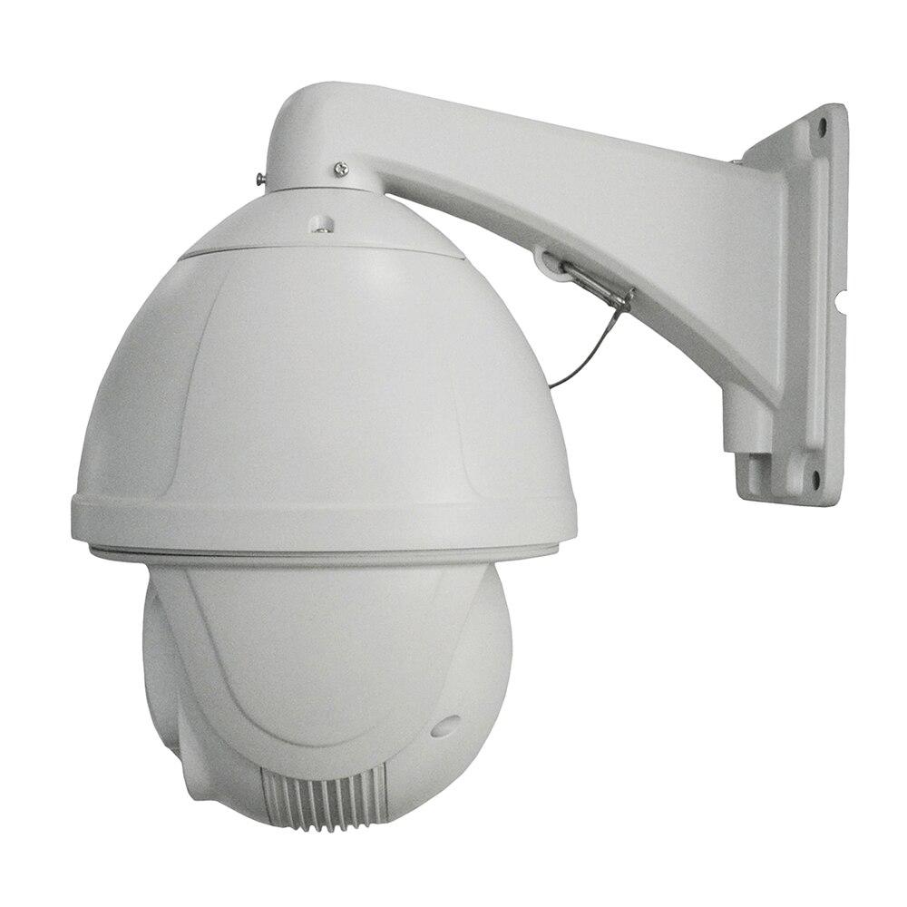 Ses Onvif, IR Lazer 300M, 4MP 2304x1296 @ 30fps, 20X Optik, H.265 / - Güvenlik ve Koruma - Fotoğraf 3