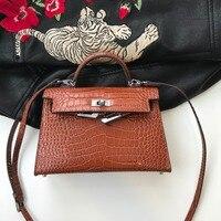 Kafunila 2018 Новое поступление натуральная кожа сумки для женщин известный бренд дизайнер высокое качество коровья кожа мини сумки на плечо bolsa