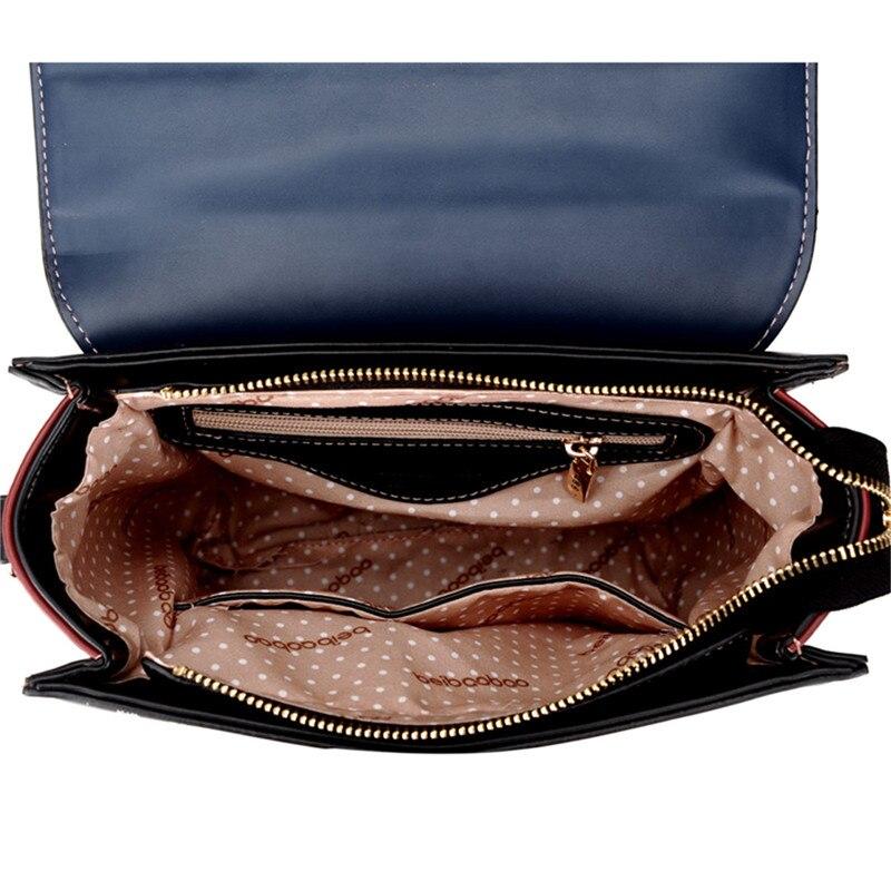31ab8aa000f0 AEQUEEN Cute Cat Handbag Women Trunk Handbags PU Leather Shoulder Bags  Boxes Large Crossbody Bag Cartoon Messenger Bolsa Female-in Shoulder Bags  from ...