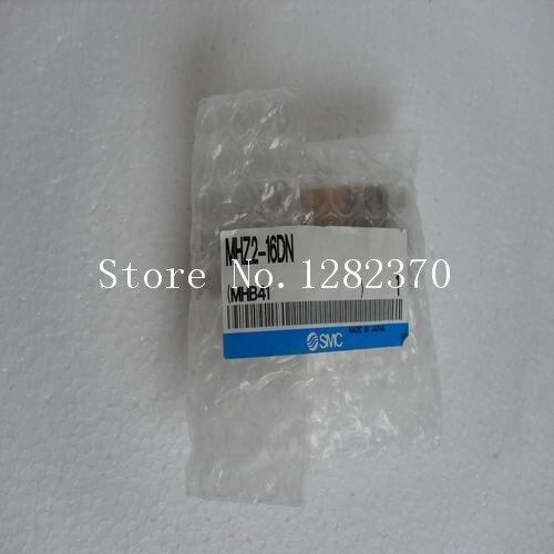 [SA] New Japan genuine original SMC cylinder MHZ2-16DN spot[SA] New Japan genuine original SMC cylinder MHZ2-16DN spot
