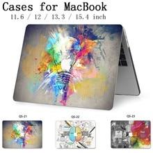 ファッション · 新しいノートブック MacBook ラップトップケーススリーブ Macbook Air Pro の網膜 11 12 13 15 13.3 15.4 インチタブレットバッグ Torba