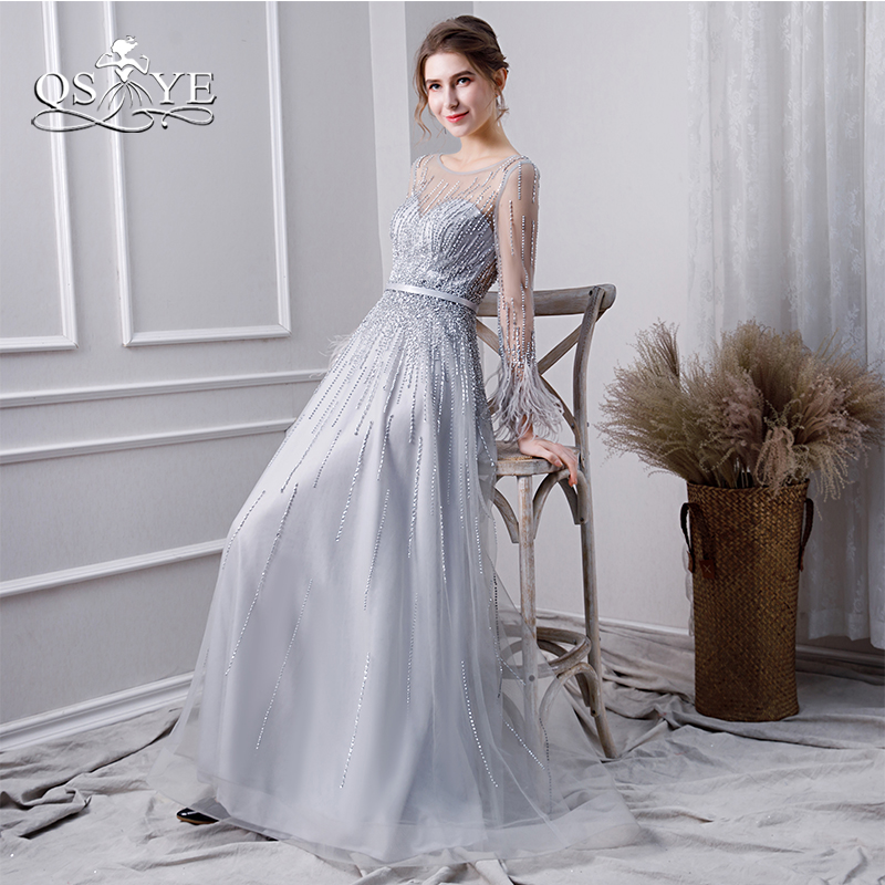 dcf8d27a20 Buy elegant a line evening prom 2018 and get free shipping ...