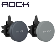 ROCK Magnetic Phone Car Holder Air Vent Mount, 360 Flexible Universal Phone Holder Car Stand For iphone/Xiaomi