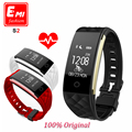 S2 Bluetooth 4.0 Smart Band Wristband Heart Rate Monitor OLED Smartband Fitness Step Bracelet For Android IOS Phone pk fitbits
