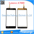 5.5 inch Touch For Lenovo A7000 K3 Note K50-t5 Touch Screen Digitizer Panel Replacement