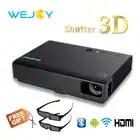 Wejoy 3D Laser projecteur LED DL 310 Android Full HD 1080P Vidéo Pour Home Cinéma DLP 4k tv лазерный проектор домашнего кинотеатра